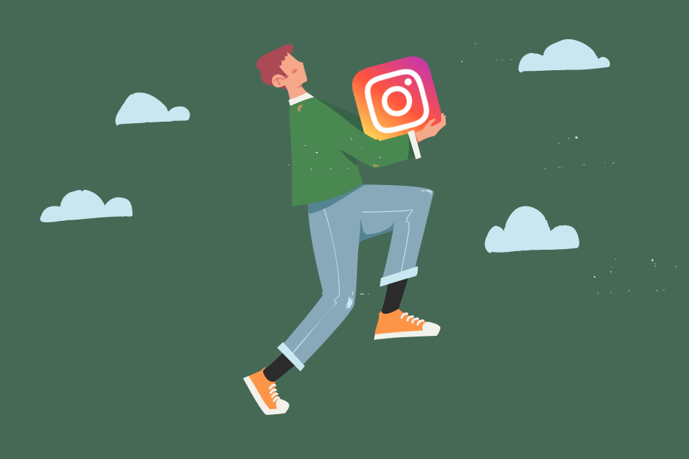 14 Instagram Templates you need today (Premium Quality)