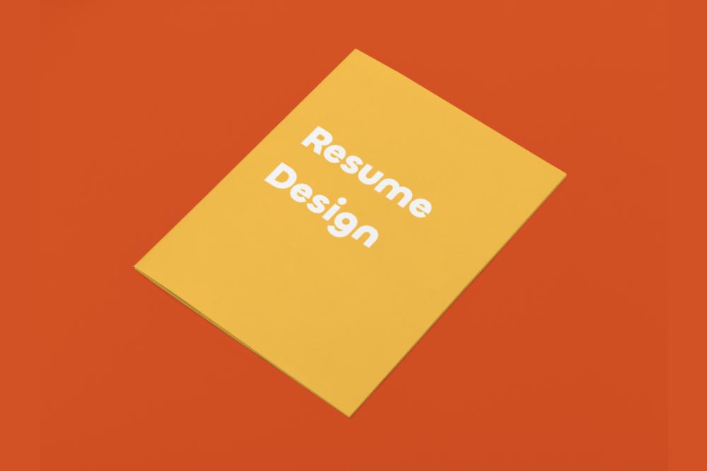 15 Of The Best Graphic Designer Resumes (Creative Templates)