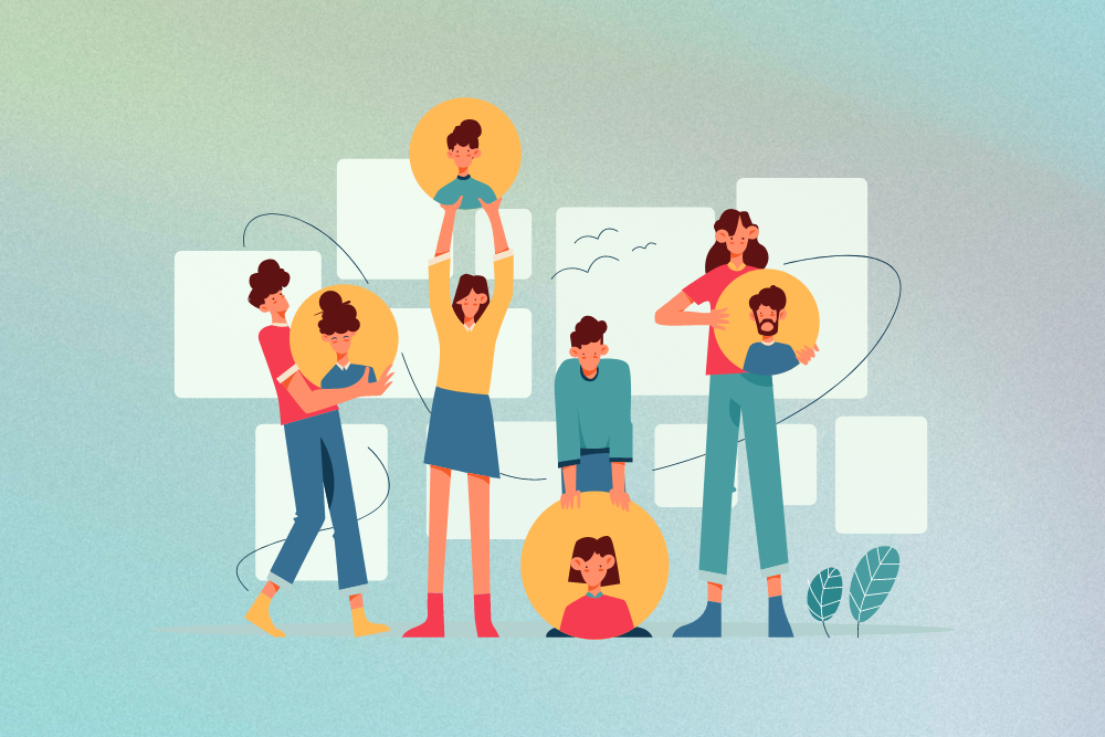 How To Create A User Persona