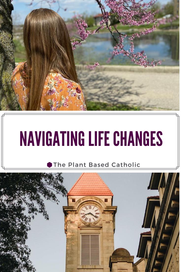 Navigating Life Changes