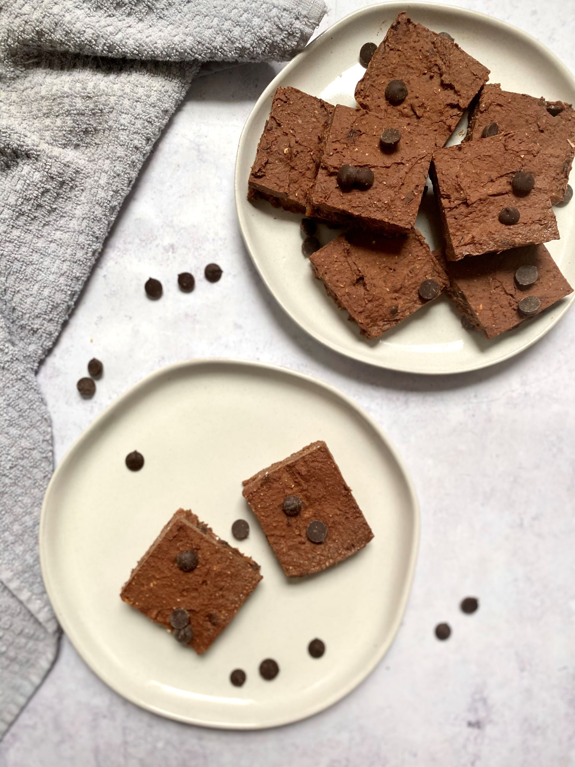 Chocolate Freezer Fudge
