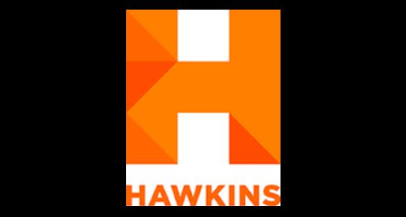 hawkins logo