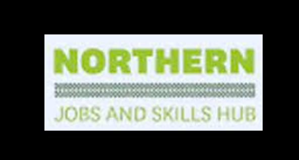 northern jobs logo