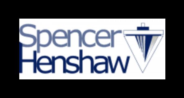 spencer henshaw logo