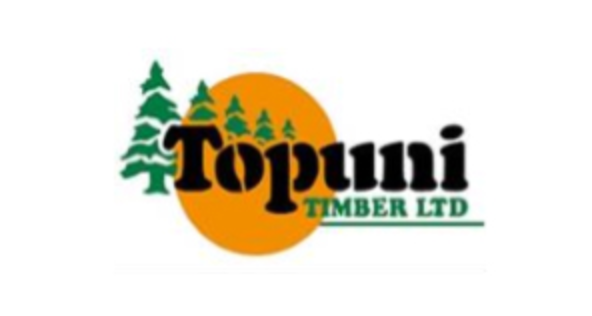 Topuni Timber Ltd Logo