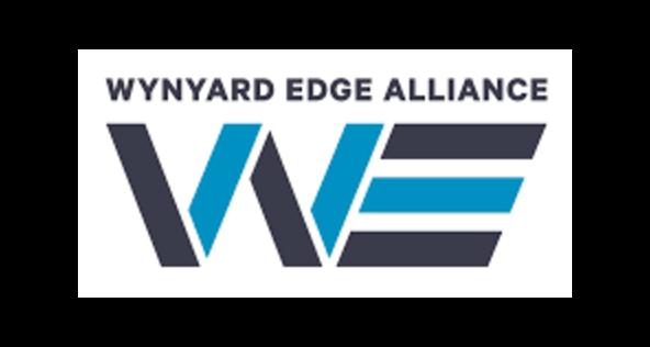 wynyard edge alliance logo