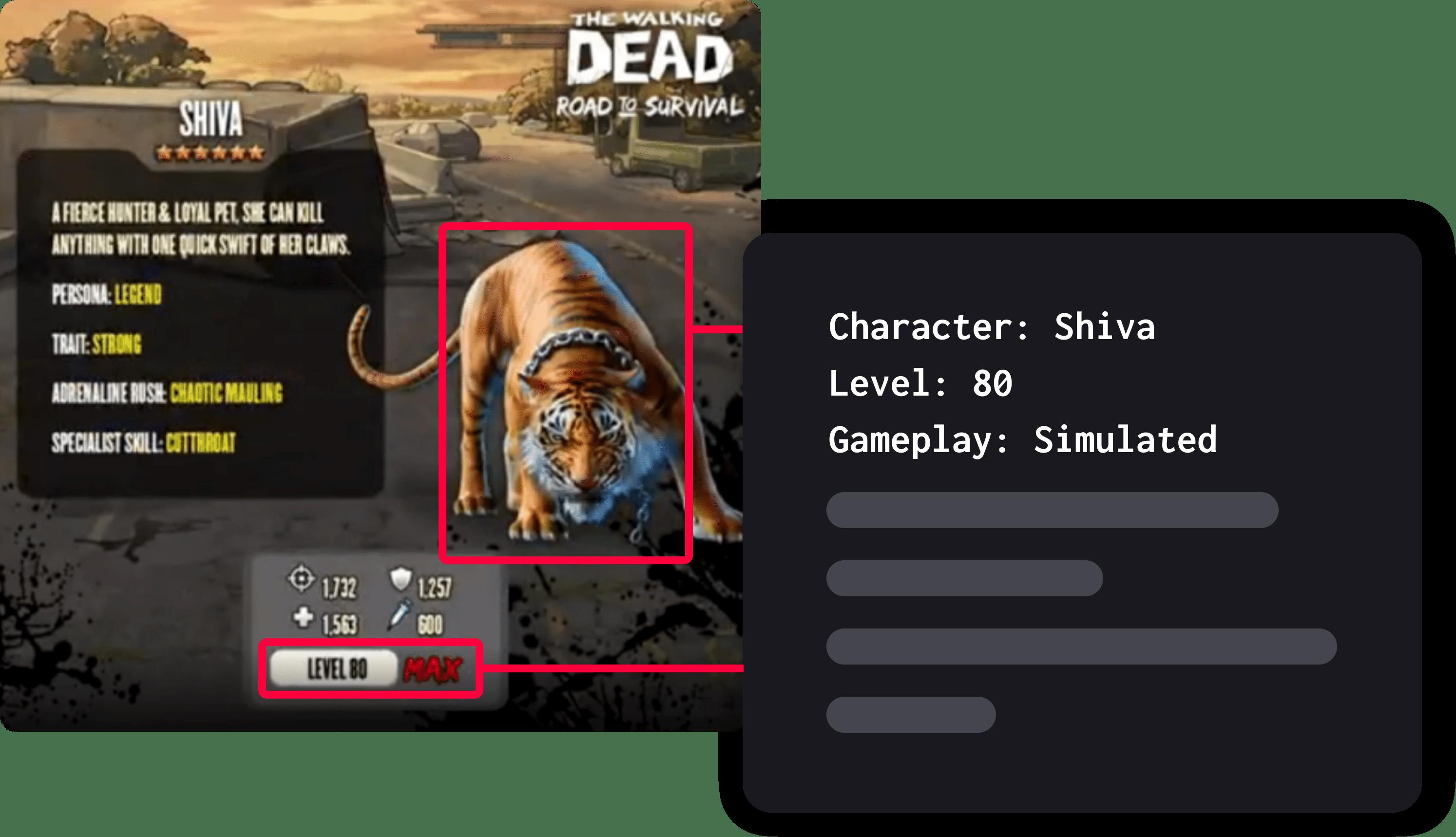 Standard & custom tags