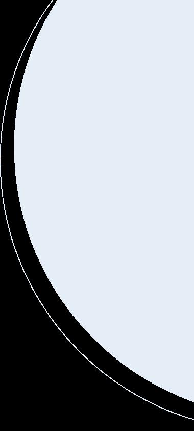 whote circle