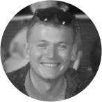 Christian Chodecki - Director of Corporate Creations