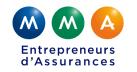 Logo MMA partenaire assurance