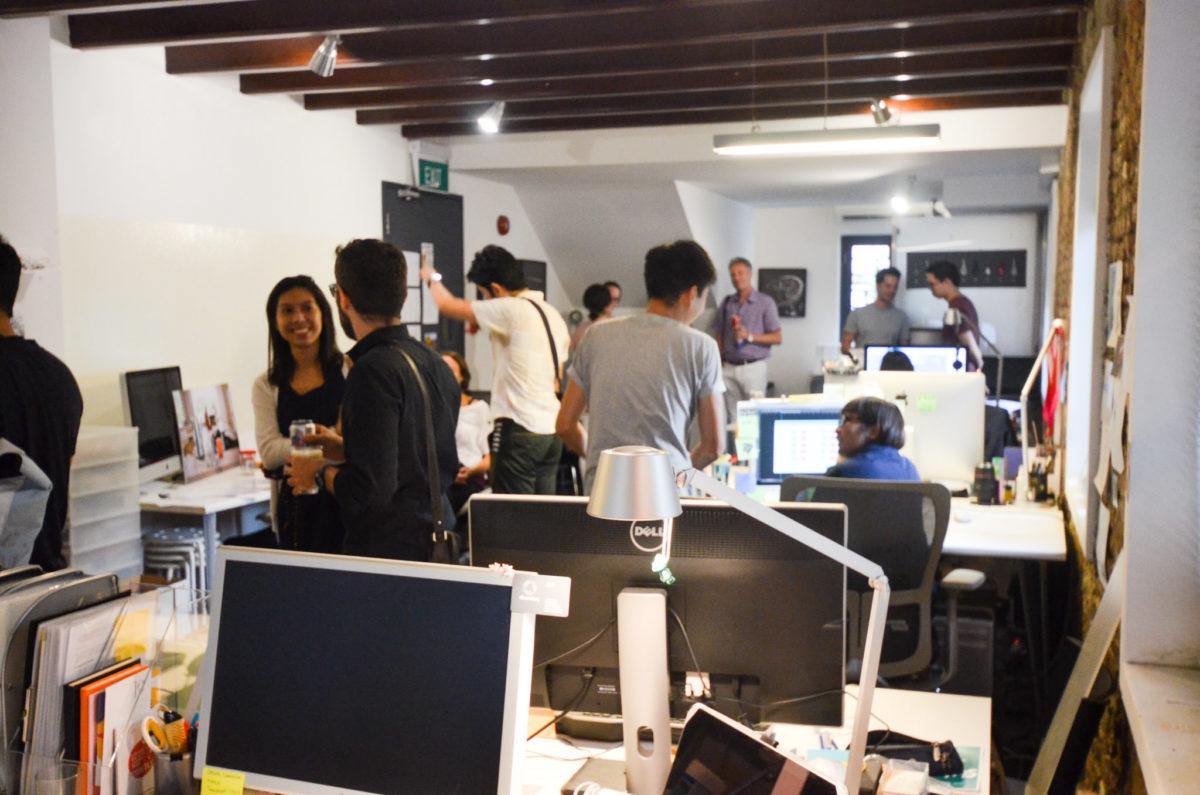 Chemistry, Singapore Design Week, furniture, office, prototype