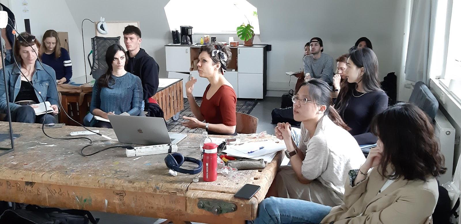 Design thinking design agency