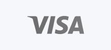 Logo of a Client (VISA)