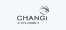 Logo of a Client (Changi Airport Singapore)