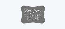 Logo of a Client (Singapore Tourism Board)
