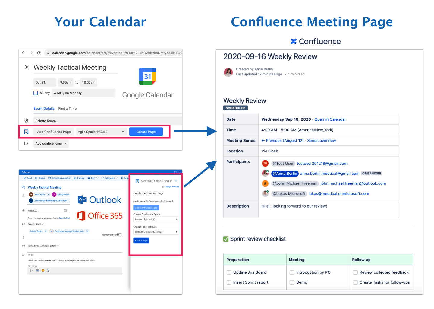 confluence-chrome-extension-and-confluence-outlook-addin-for-meeting-notes