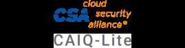 CSA & CAIQ-lite logos