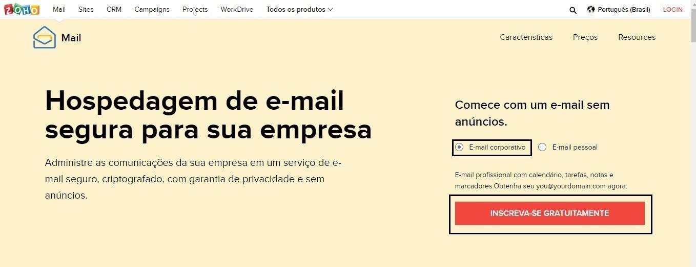 Como criar um e-mail corporativo grátis e altamente qualificado