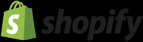 Logo do Shopify