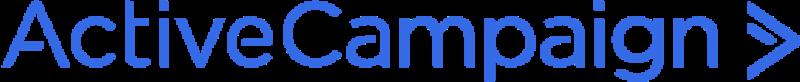 Logo do ActiveCampaign