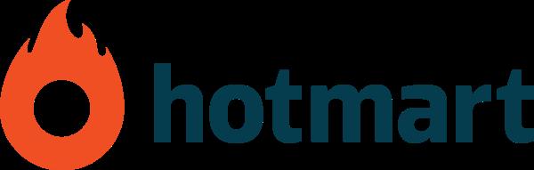 Logo do Hotmart
