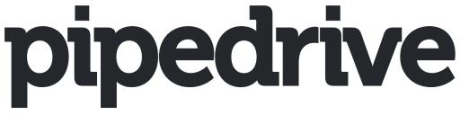 Logo do Pipedrive