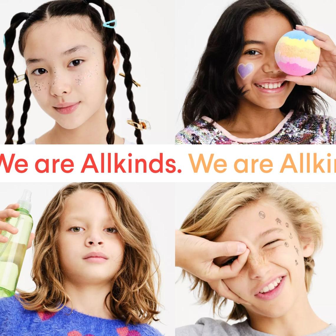 Allkinds Web
