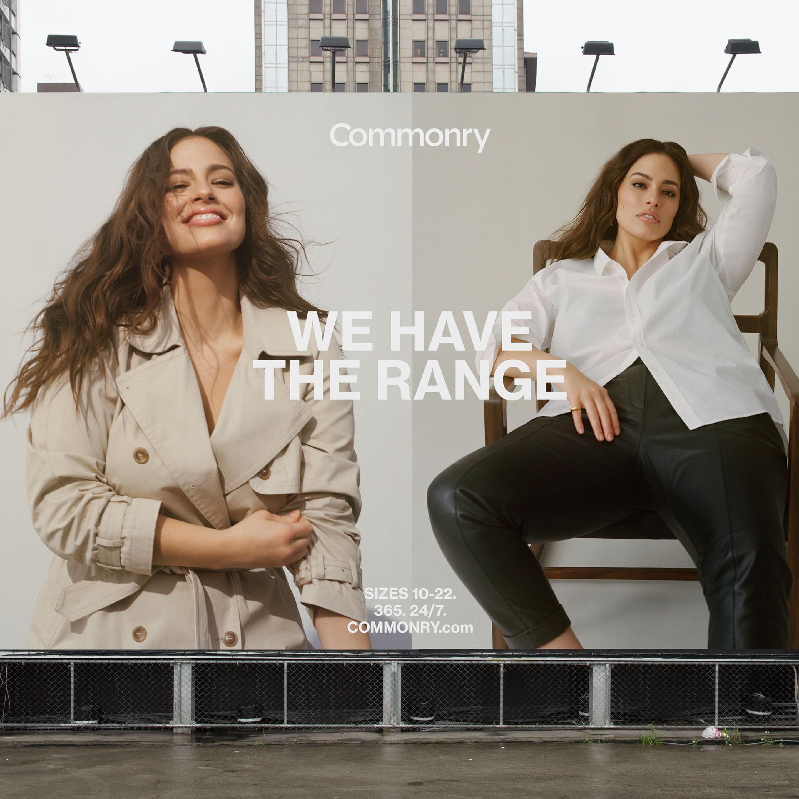 Commonry billboard