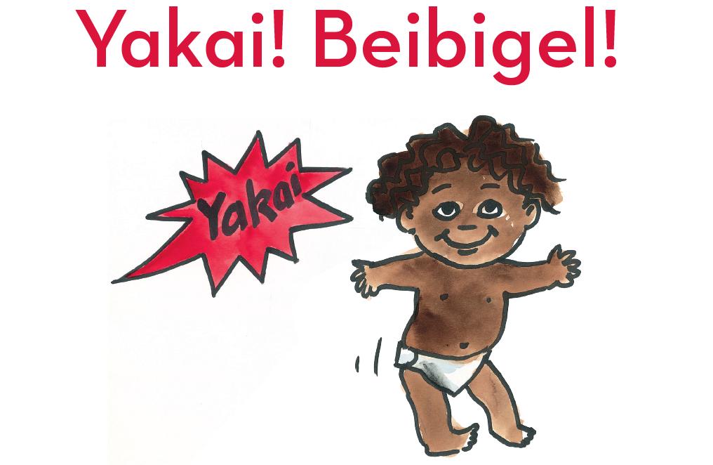 Yakai Beibigel