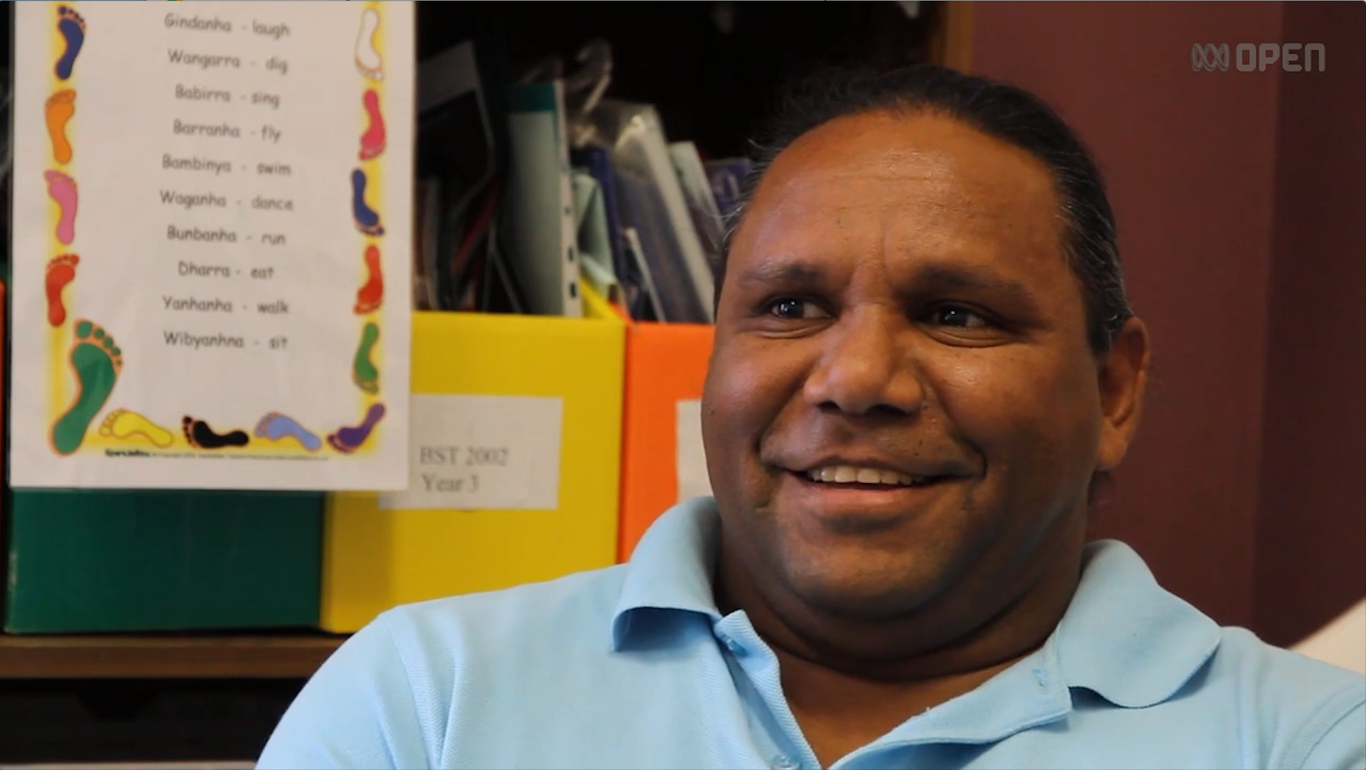Our Mother Tongue - Wiradjuri