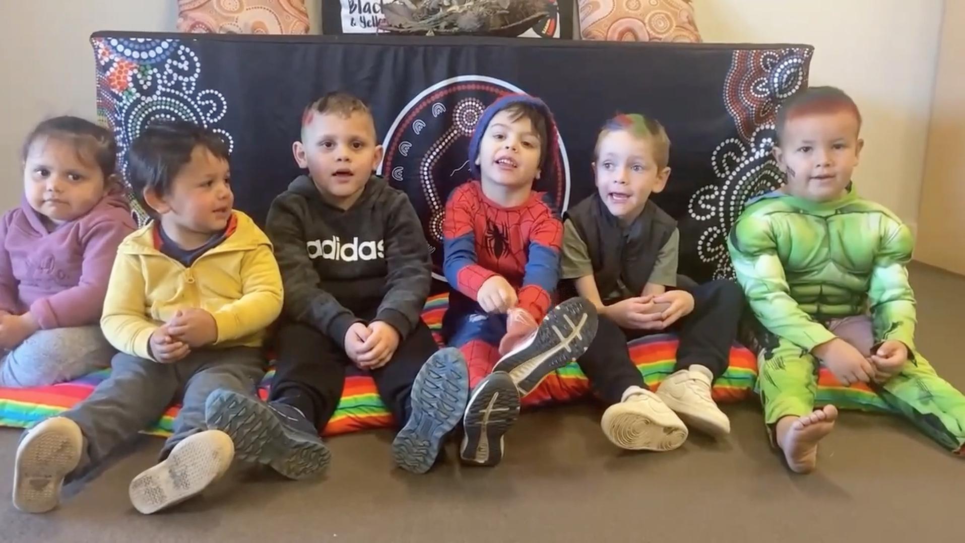 Cullunghutti Early Learning