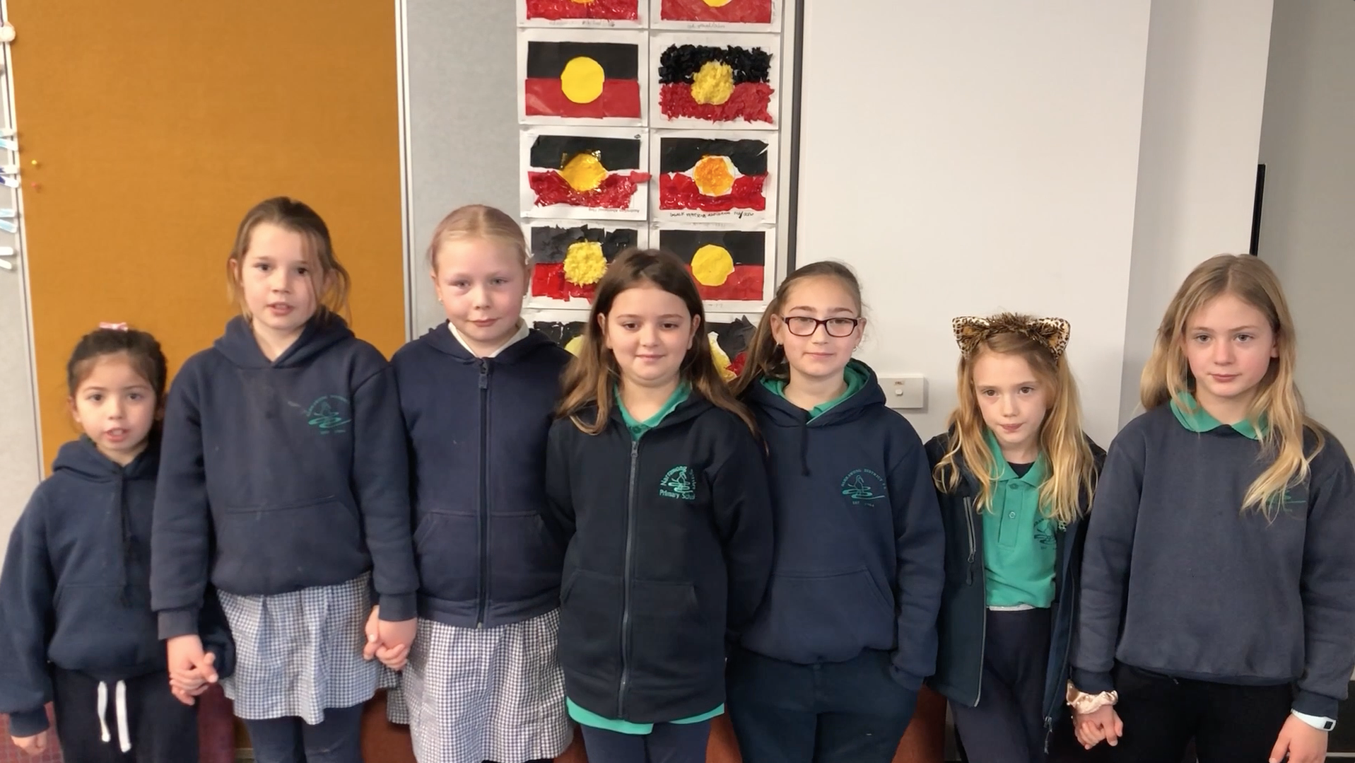 Narrawong District Primary School