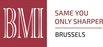 BMI Brussels Logo