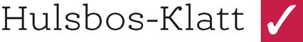 Hulsbos-Klatt Logo