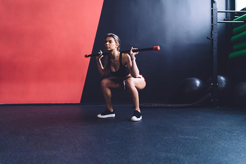 10-Minute Leg Burner Workout