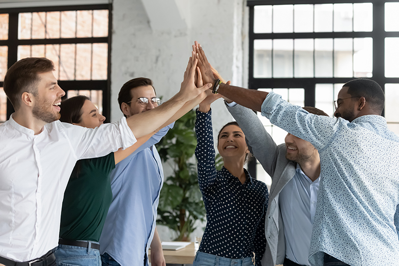 3 Ways to Improve Employee Engagement Post Pandemic