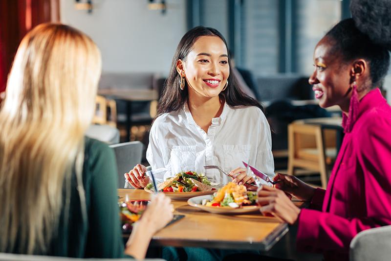 2021 List of Healthy Restaurants in San Jose