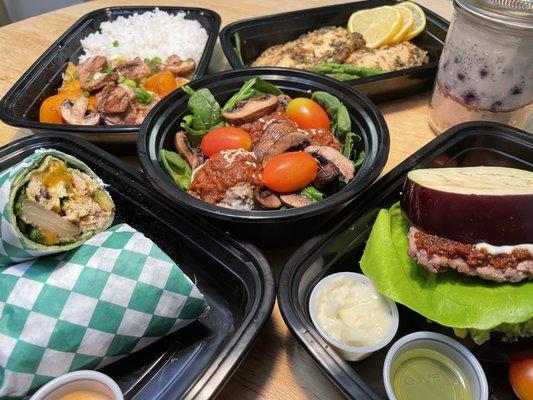 Healthy Restaurant San Jose 2021