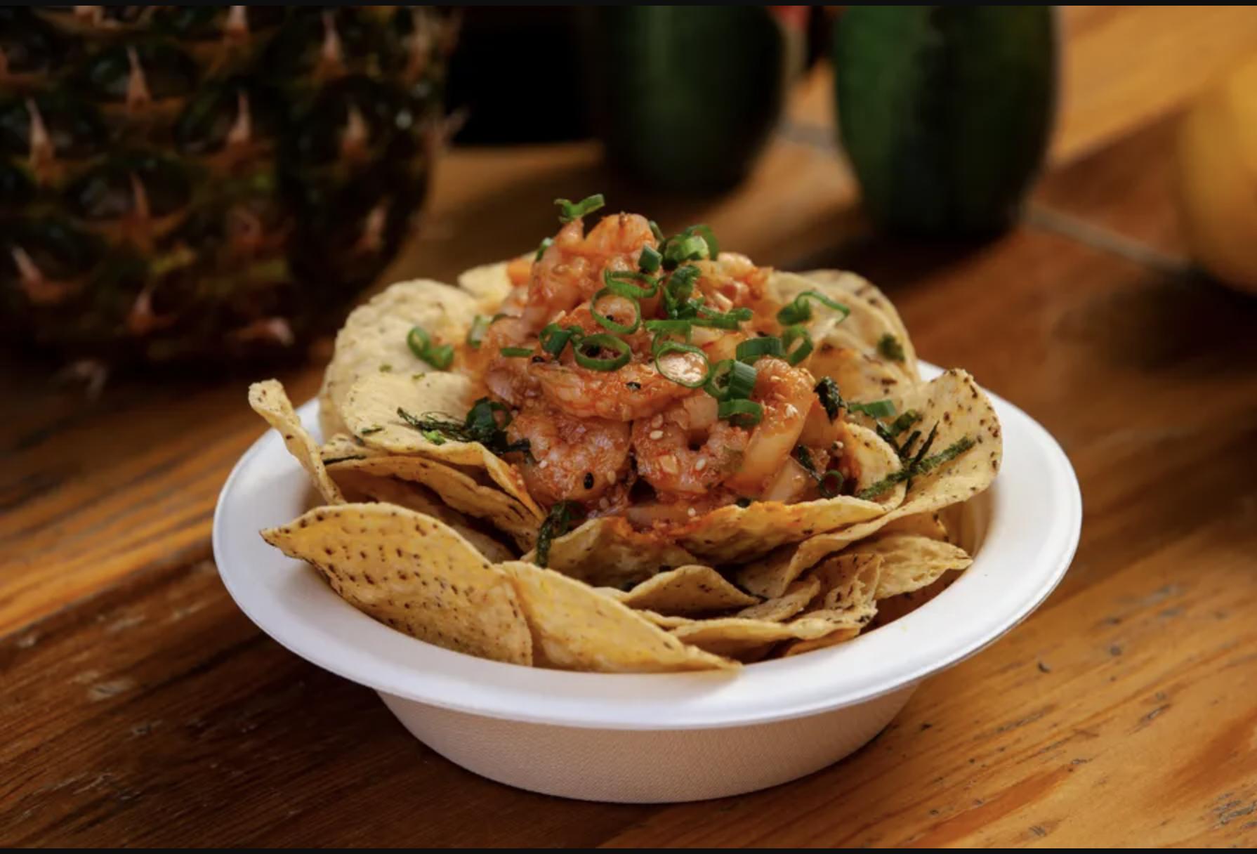 Healthy Restaurant List San Jose