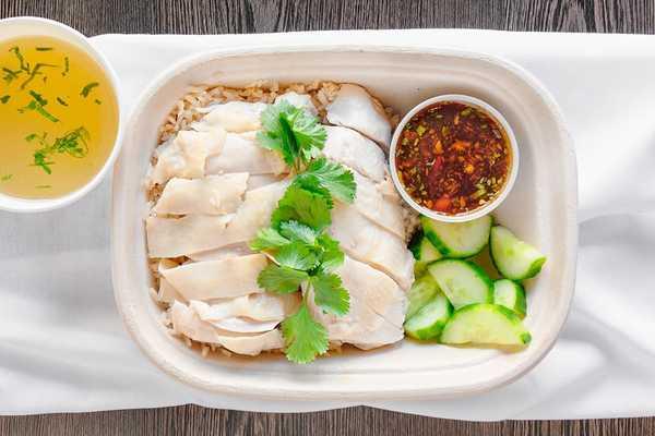 Healthy Restaurants in San Jose