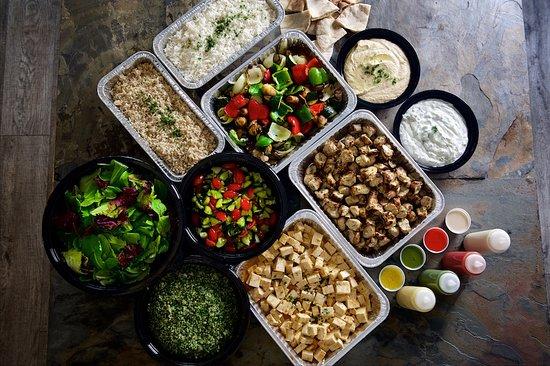 Healthy Restaurant List San Jose in 2021