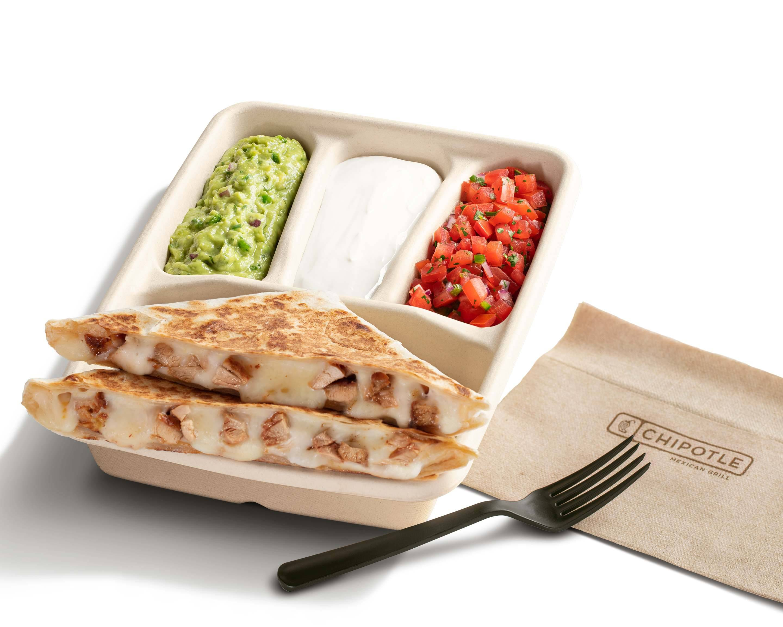 Healthy Restaurant List San Jose 2021 - Chipotle