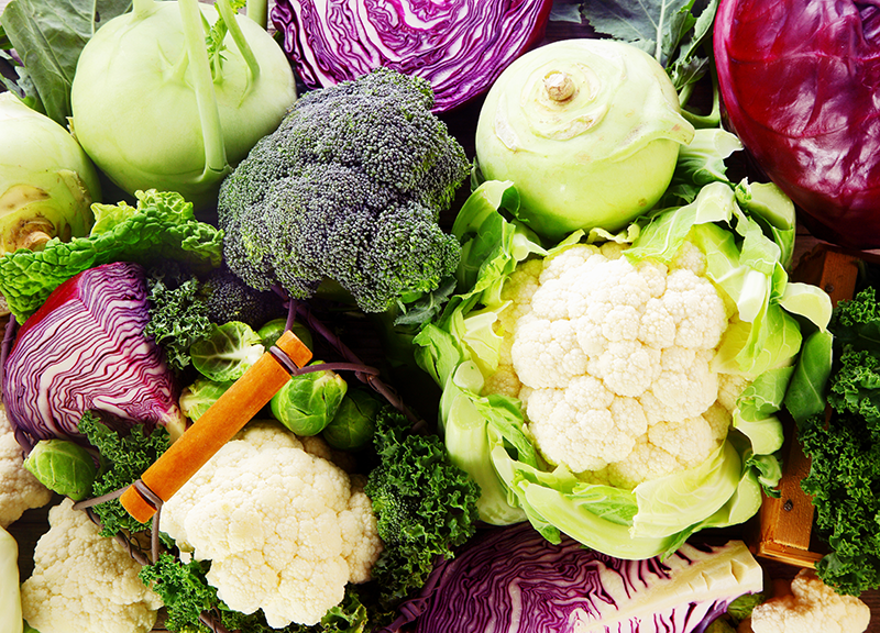 Nutrition Tip: Do This Today To Reduce Risk of Cancer