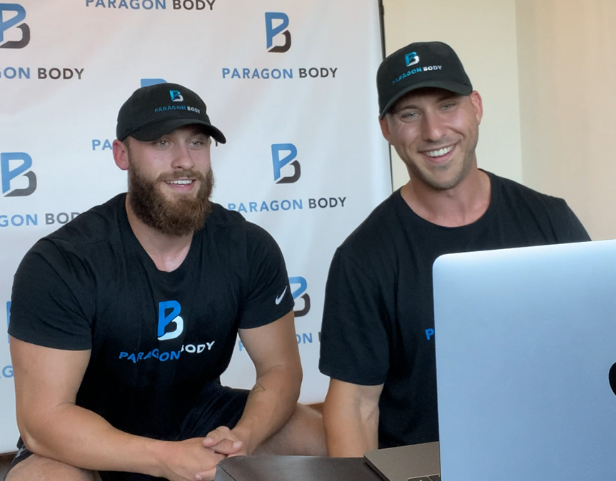 San Jose Personal Trainers