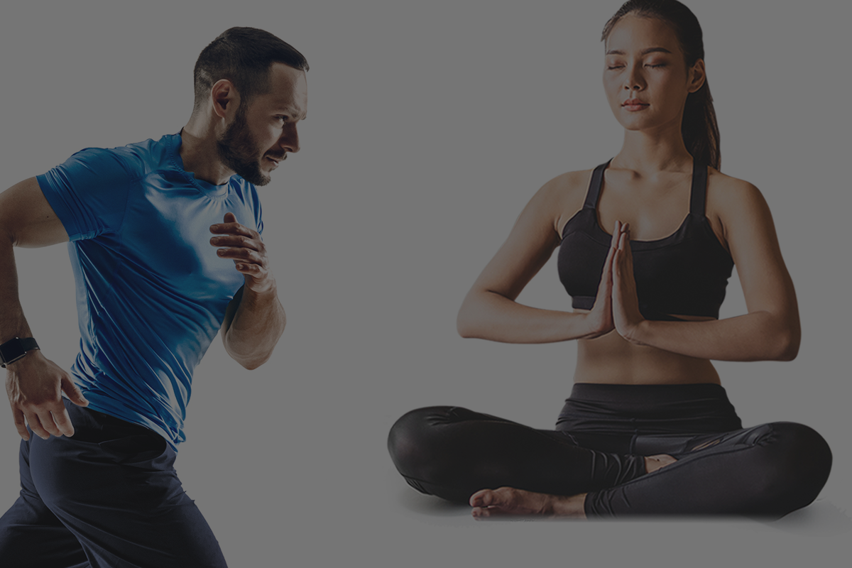 Corporate wellness program - Paragon Body