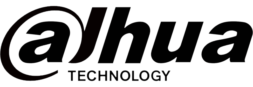 Logo noir alhua