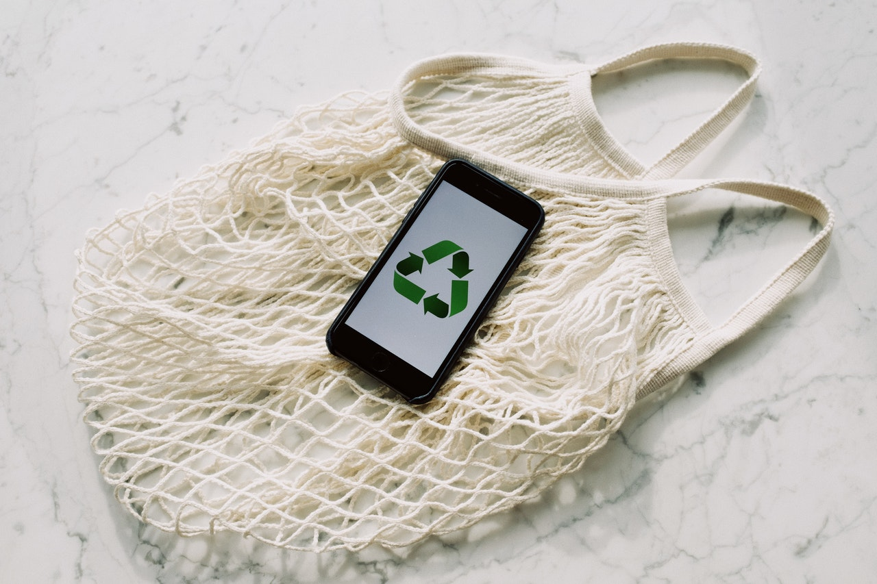recyclage-telephone-reconditionné