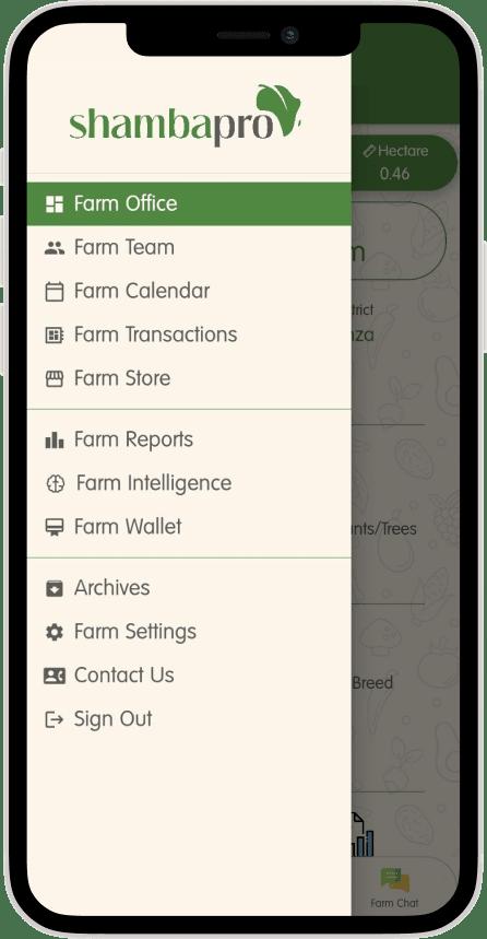 create a task screen
