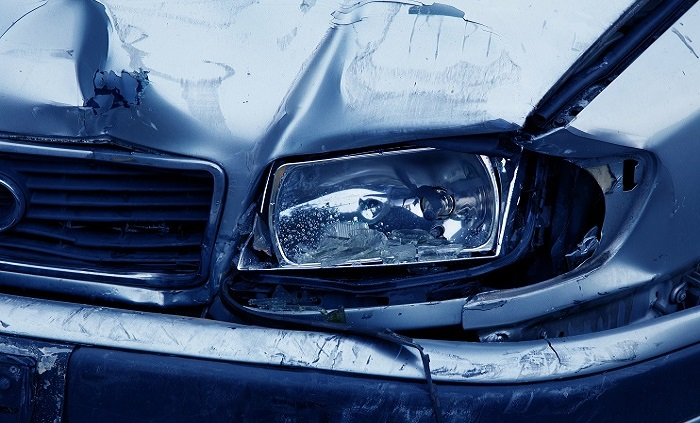 Auto Body work in Glendale - We provide top-quality auto body services in Glendale.