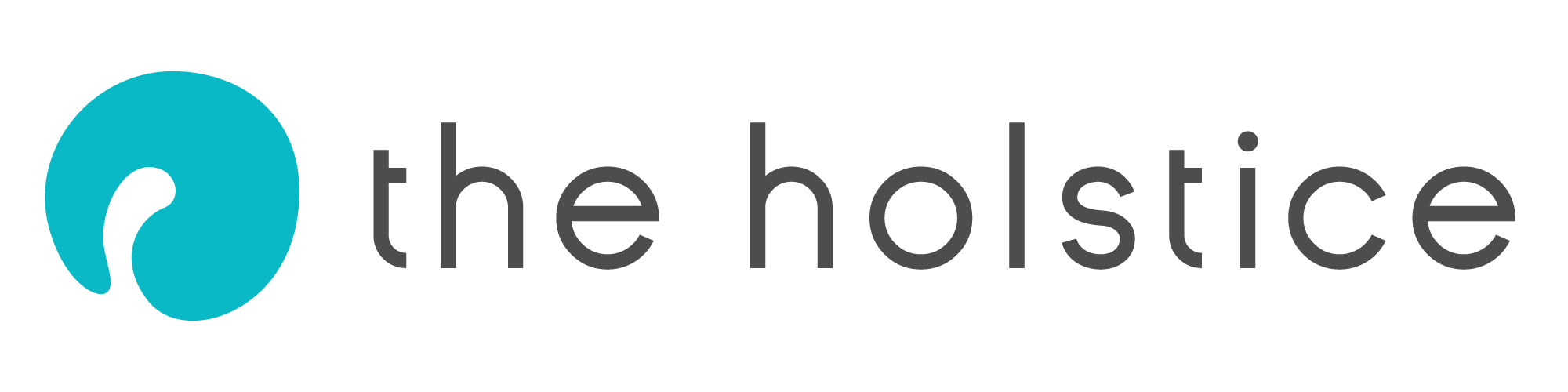 The Holstice logo